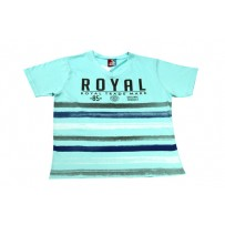 Camiseta Aqua Royal Teen